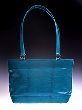 Deanna Handbag by Michelle  LaLonde (Leather Purse)