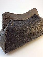Ali Handbag by Michelle  LaLonde  (Leather Purse)