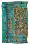 Nori by Joanie San Chirico (Fiber Wall Hanging)