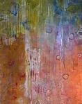 Bloom by Joanie San Chirico (Acrylic Painting)