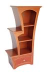Bookcase No.7 by Vincent Leman (Wood Bookcase)