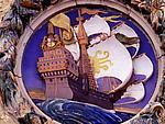 Coney Island Detail no2 by Joe Gemignani (Color Photograph)