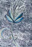 Snow by Rachel Tribble (Giclee Print)
