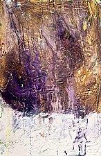 Pasiflora by Amy Longcope (Acrylic Painting)