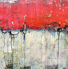 Echo by Amy Longcope (Acrylic Painting)