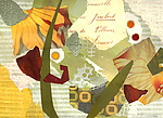Dancing by Susan Adame (Giclee Print)