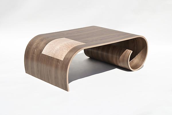 Large Toboggan Table