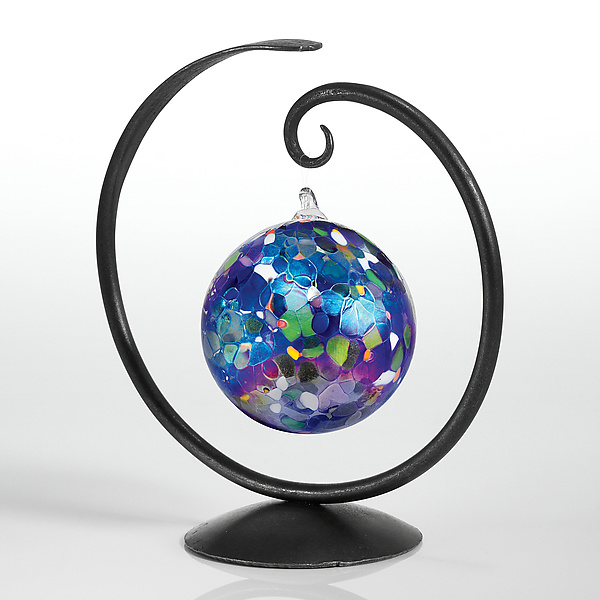 Circle Ornament Stand