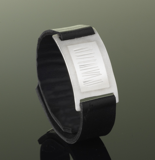Narrow Wrist Wrap