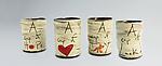 Cups of... by Noelle VanHendrick and Eric Hendrick (Ceramic Mugs)