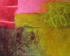 Wind Disturbance by Katherine Greene (Acrylic Painting)