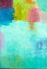 Beyond Dreams 2 by Katherine Greene (Acrylic Painting)