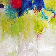 Without Boundaries by Katherine Greene (Acrylic Painting)