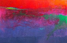 Emergence by Katherine Greene (Acrylic Painting)