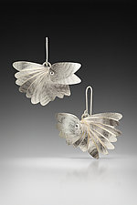 Starling Earring by Jennifer Chin (Silver Earrings)