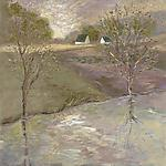 Alyssa by Robert Ferrucci (Giclee Print)