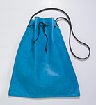 Sun Bag - Large by Jutta Neumann (Leather Bag)