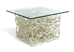 Knoop I by Josh Urso (Fiber Coffee Table)