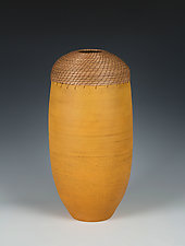 Vessels by Hannie Goldgewicht (Ceramic Vessel)