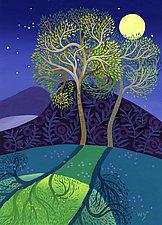 The Perfect Time by Wynn Yarrow (Giclée Print)