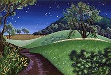 Star Bright by Wynn Yarrow (Giclee Print)