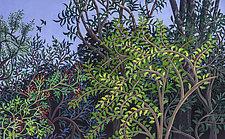 Tangled by Wynn Yarrow (Giclee Print)
