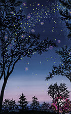 The Stargazer by Wynn Yarrow (Giclee Print)
