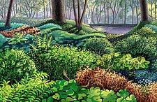 Abundance by Wynn Yarrow (Giclee Print)