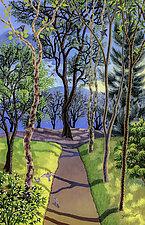 First Light by Wynn Yarrow (Giclee Print)
