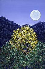 Autumn Light by Wynn Yarrow (Giclee Print)