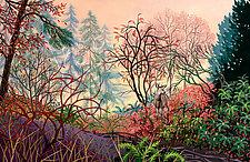 Promise of Dawn by Wynn Yarrow (Giclee Print)