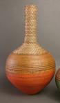 Bottles by Hannie Goldgewicht (Ceramic Vessels)