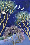 White Wings by Wynn Yarrow (Giclee Print)