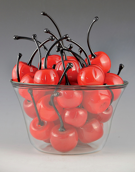 Life is a Bowl of Cherries II