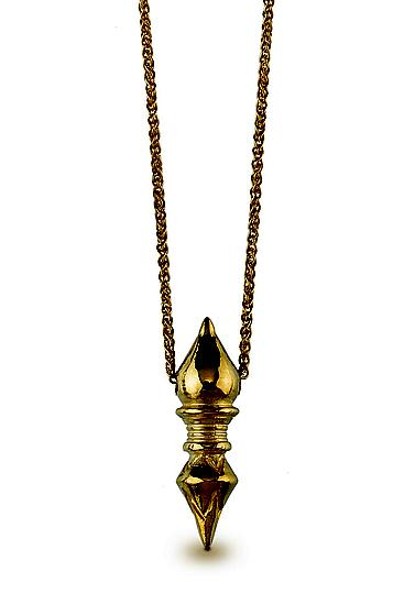 Spires Large Pendant