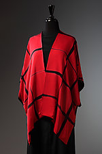 Silk Jacket with Lining by Laura Hunter  (Silk Jacket)