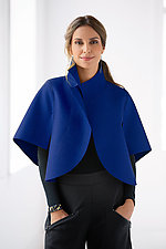 Citrino Jacket by Teresa Maria Widuch  (Wool Jacket)