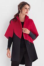 Skos Jacket by Teresa Maria Widuch (Wool Jacket)