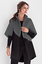 Skos Jacket by Teresa Maria Widuch  (Wool Jacket)