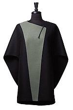 Charlotte Jacket by Teresa Maria Widuch  (Wool Jacket)