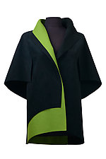 Ambassador Jacket by Teresa Maria Widuch  (Ultrasuede Jacket)