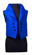 Roku Soft by Teresa Maria Widuch  (Wool Vest)