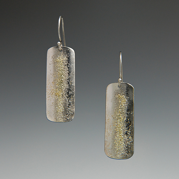 Gold Dust Earrings