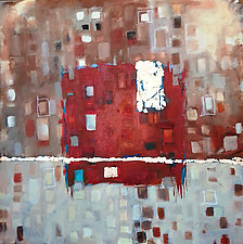 Bijoux by Leslie Ann Butler (Acrylic Painting)