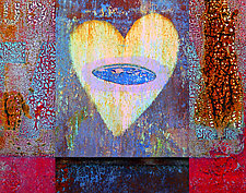 Love by LuAnn Ostergaard (Color Photograph)