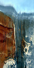 Majestic Multnomah by LuAnn Ostergaard (Giclee Print)