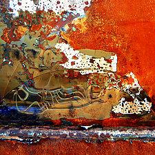 Taiyo II by LuAnn Ostergaard (Giclee Print)