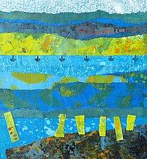 Tidepool III by Suzanne Siegel (Giclee Print)