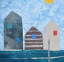 Harbor XVI by Suzanne Siegel (Giclee Print)