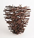 Vortex by Andrea Waxman Mulcahy (Metal Sculpture)